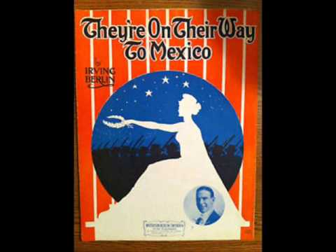 Irving Berlin - They