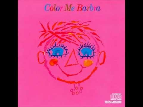 Barbra Streisand - Medley (from Color me Barbra)
