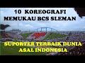 10 Koreografi Memukau BCS, Suporter Terbaik Dunia Asal Indonesia thumbnail