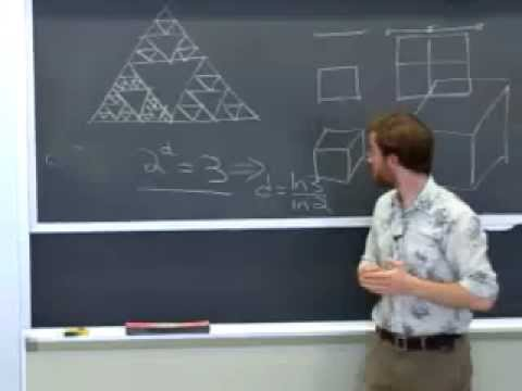 MIT Godel Escher Bach Lecture 1