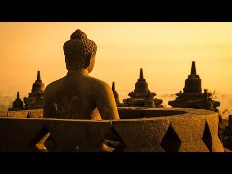 1 Hour Music For Yoga And Meditation. Tibetan Chakra And Reiki Meditation Music For Relaxation