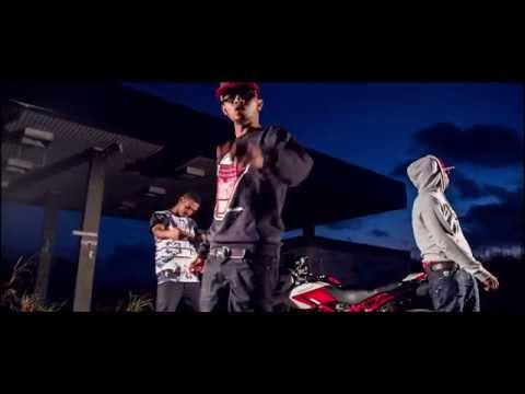 Tchady Feat Keros-n   Kanibal ( Official Video ) Mai 2k14 video