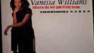 Watch Vanessa Williams Erase video