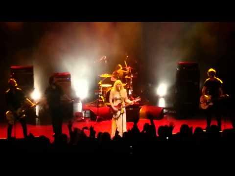 Courtney Love / Hole - Doll Parts (London, 2014/05/11)