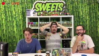 Sweets Studios Live! Season 2 Finale - Wheel of Doom