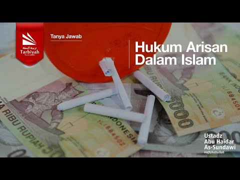 Hukum Arisan Dalam Islam   Ustadz Abu Haidar As-Sundawy
