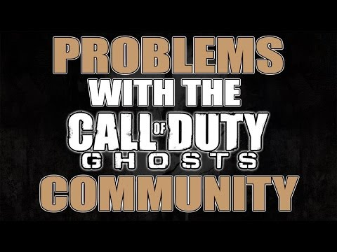 Problems in the Community
