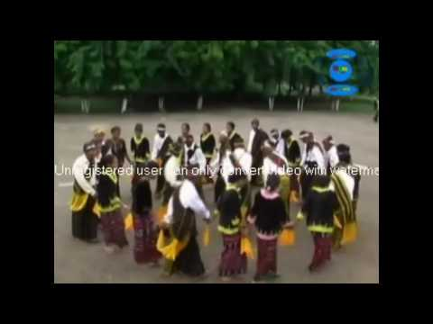 Ikimea: Lagu Bajawa video