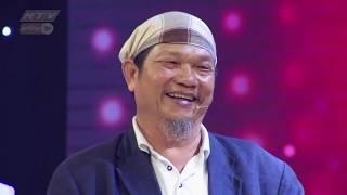 Họa sĩ Trần Đạt vẽ chân dung Kim Tử Long ngay trên sân khấu HTV MÃI MÃI THANH XUÂN | MMTX #6