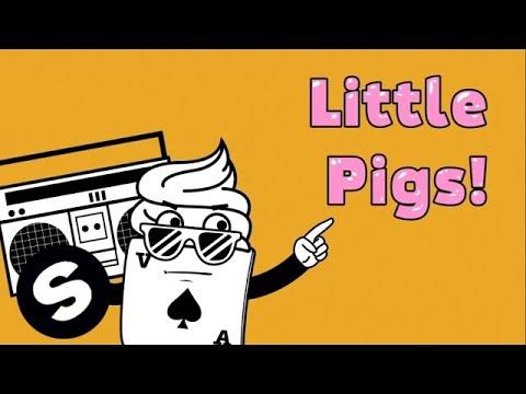 (3.52 MB) Vanilla Ace- Little Pigs