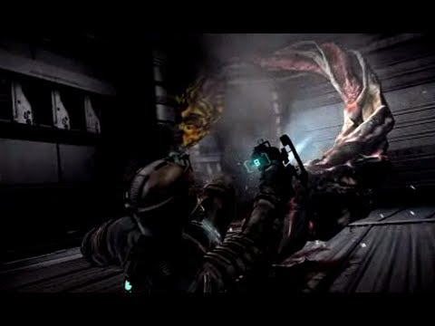 How To Survive Tentacle Rape(hentai Edition)-dead Space-part 10 video