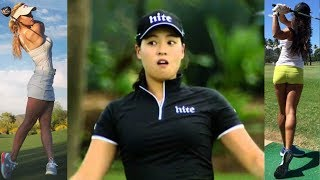 Sports Moments Funny Professional Golfer Bloopers