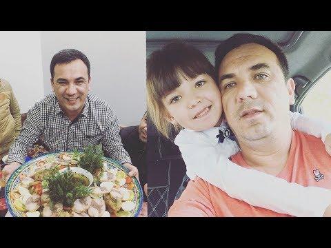 DILSHOD MIRZAMURODOV BARCHA OILAVIY VA SHAXSIY RASMLARI 2018