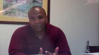 Q&A with Clemmie Harris on Marijuana Decriminalization and Race