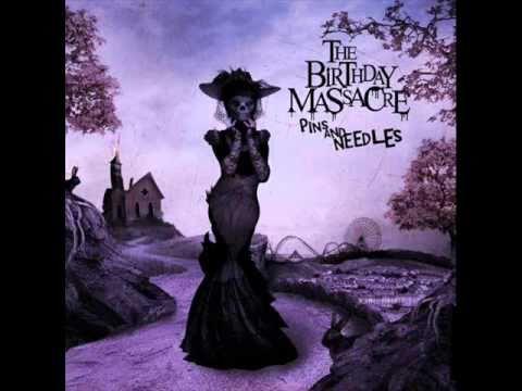 The Birthday Massacre - Secret