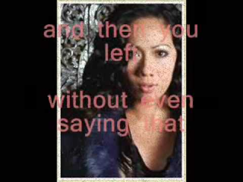 """""""Till My Heataches End (Ella Mae Saison) with lyrics"""