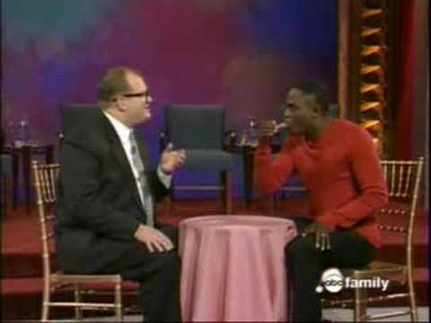 Whose Line is it Anyway: Themed Restaurant - Horror