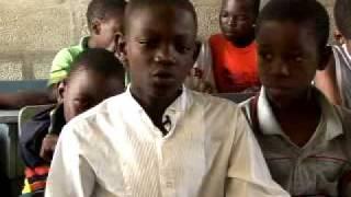 Music Training Program In Haiti For Disadvantaged Children