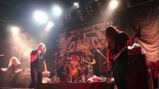 Watch Voivod Kluskap O
