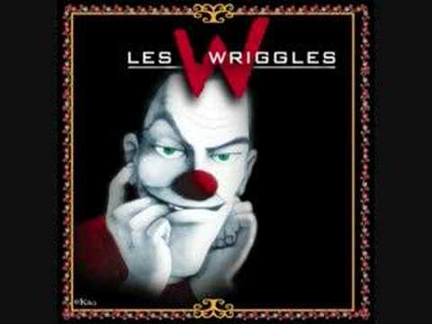 petit bonhomme - les wriggles