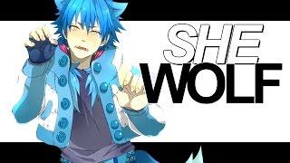 download lagu She Wolf - Multifandom Mep gratis