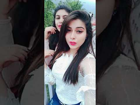 Naina ||Surashi Sharma|| Good Actor Latest Hindi Song 2018 Miss Jammu Girl||Rahul Puhal