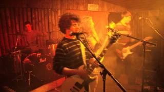 """Nichabau Neighbours """"Ba Da Da Da Duh""""  LIVE @ Rocktoberfest 2012"""