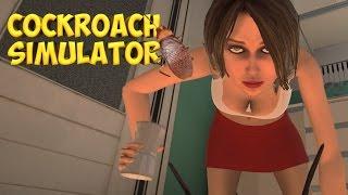 Watch Cockroach Sie video