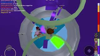 Tower Of Hell~💜~ROBLOX~Gaming~!