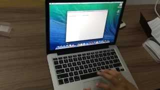 Review Macbook Pro com tela retina