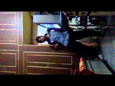 Ganesh Hegde - Main Deewana Dance(Popping)