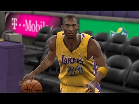 Kobe Bryant vs Dwyane Wade - Who Wins? Nba 2k13 Ratings Discussion @Ronnie2k @LD2k