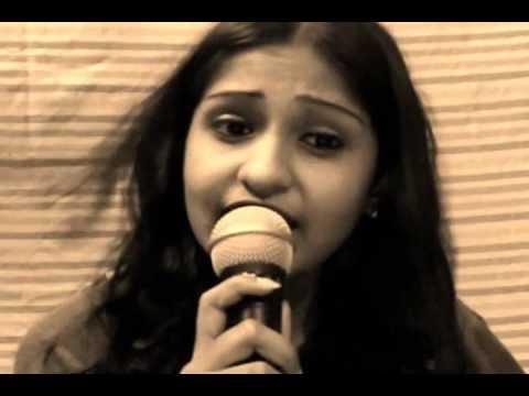 EMPTINESS-III Maine  Mere Jana Kaise Nahi Jana  Live by Soumita...