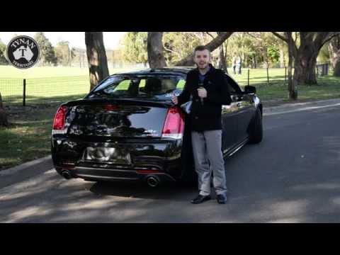 2015 Chrysler 300 SRT Core Full Review
