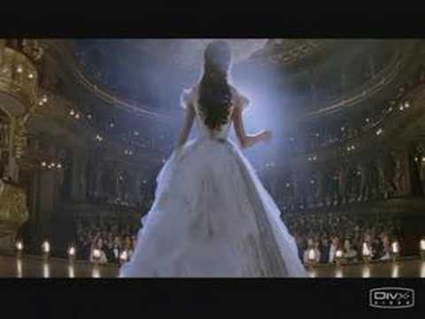 She's Out Of My Life By Josh Groban video