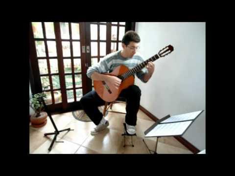 Hans Newsidler - Italian Dance