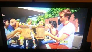 Seattle King5 News for water balloon filling...