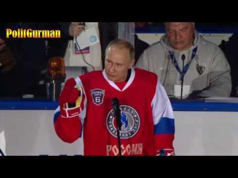 Путин  СКАЗАЛ ВСЁ КАК ЕСТЬ...