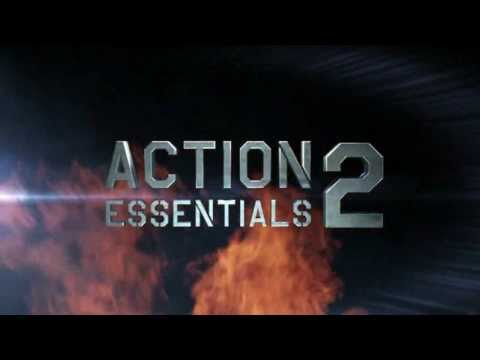 Video Copilot Action Essentials 2 2009 PNG JPEG HD 720p