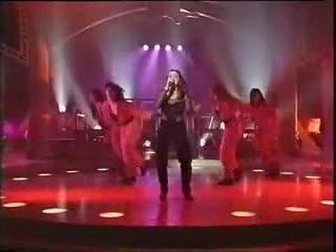 Tina Arena - Woman