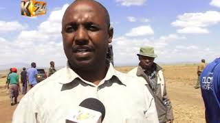 ATHI RIVER LAND WOES:  Residents accuse powerful individuals of plot to evict them