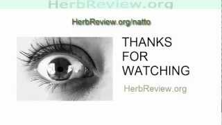 Retinal Vein Occlusion - Nattokinase As Possible Treatment or Preventative for RVO,CRVO,BRVO,HCRVO