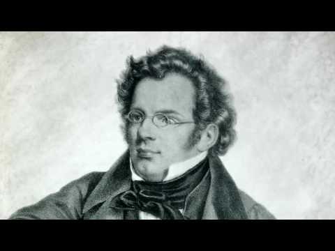 Шуберт Франц - Works for piano solo D.346  Allegretto C-dur, (fragment)