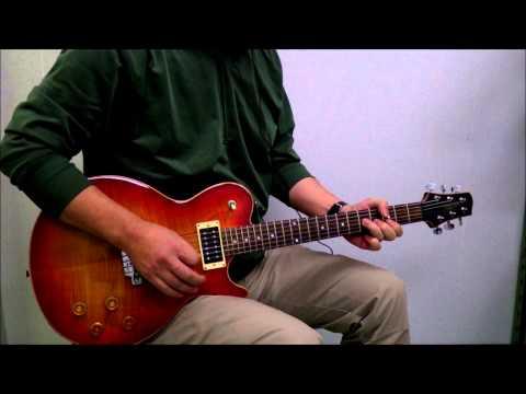 Deftones - Savory (Guitar Cover)
