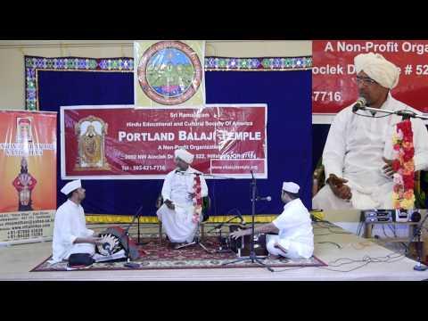 1. Jai Jai Ram Ramkrishna Hari - Abhang Bhajans in Varkari style...