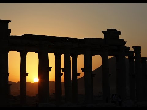 Islamic State militants have entered Syria's historic city of Palmyra, a UNESCO landmark, after gaining full control over the city, a monitoring group said Thursday. The extremists now control more than 50 percent of Syrian territory, it adds. READ MORE: http://on.rt.com/7hcbhj  RT LIVE http://rt.com/on-air  Subscribe to RT! http://www.youtube.com/subscription_center?add_user=RussiaToday  Like us on Facebook http://www.facebook.com/RTnews Follow us on Twitter http://twitter.com/RT_com Follow us on Instagram http://instagram.com/rt Follow us on Google+ http://plus.google.com/+RT Listen to us on Soundcloud: https://soundcloud.com/rttv  RT (Russia Today) is a global news network broadcasting from Moscow and Washington studios. RT is the first news channel to break the 1 billion YouTube views benchmark.