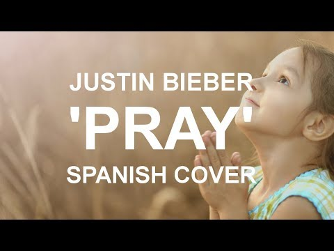 Jay Kin - Rezar (justin Bieber pray Spanish Cover) En Español. video