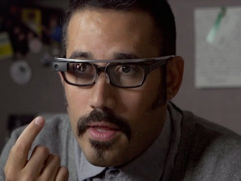 Google Glass: Privacy, Journalism, and the Dawn of Wearable Technology