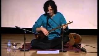 Kızılbaş Türkmen Deyişleri - Dedim Kaşın Zülfikar Mı? (Nevid Musmir)