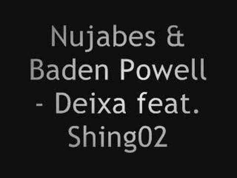 Baden Powell - Deixa